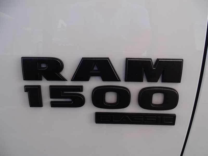RAM 1500 Classic 2019 price $35,999