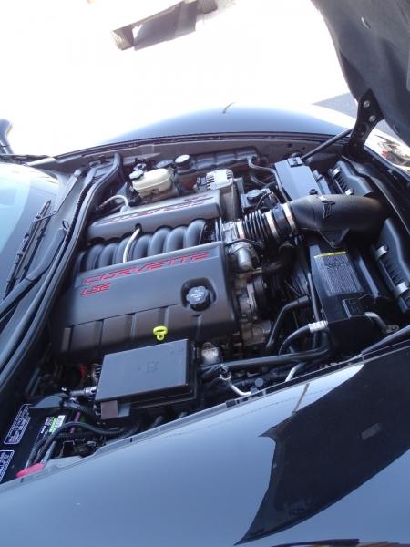 Chevrolet Corvette 2005 price $29995