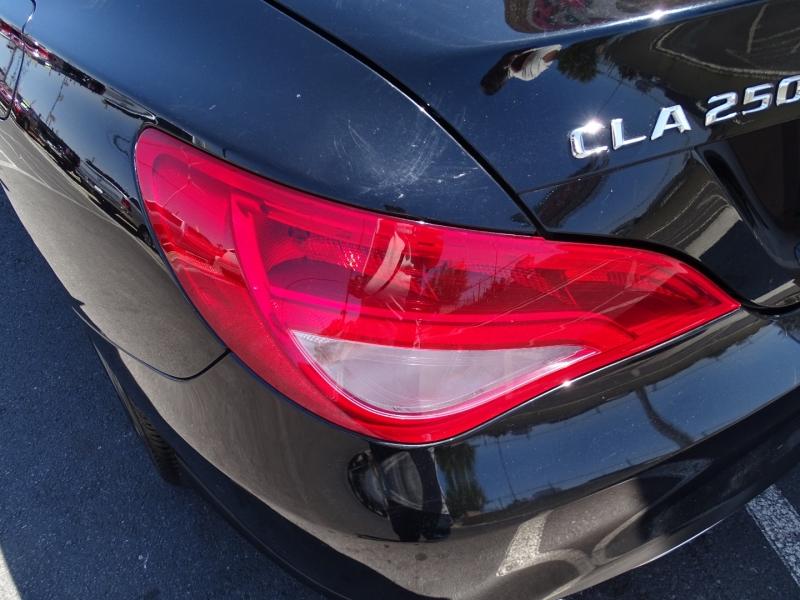 Mercedes-Benz CLA-Class 2014 price $18,985