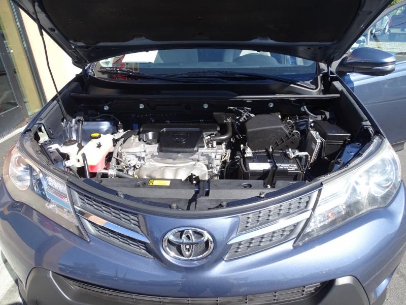 Toyota RAV4 2014 price $16495