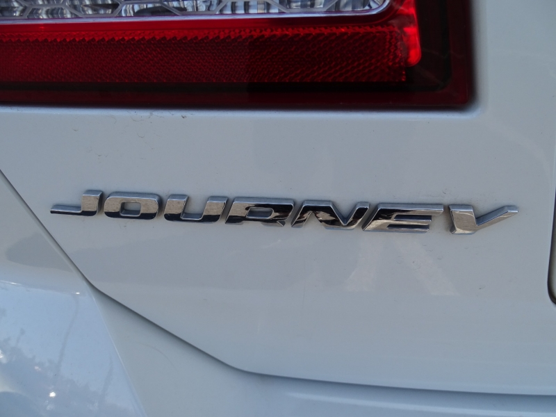 Dodge Journey 2017 price $12,495