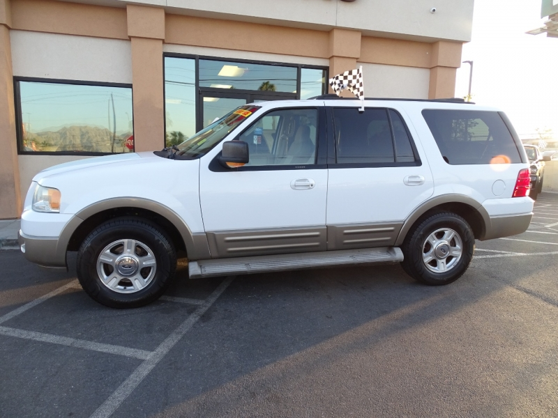 Ford EXPEDITION 2004 price $10,995
