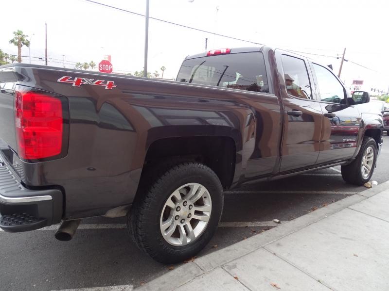 Chevrolet Silverado 1500 2014 price $27,975