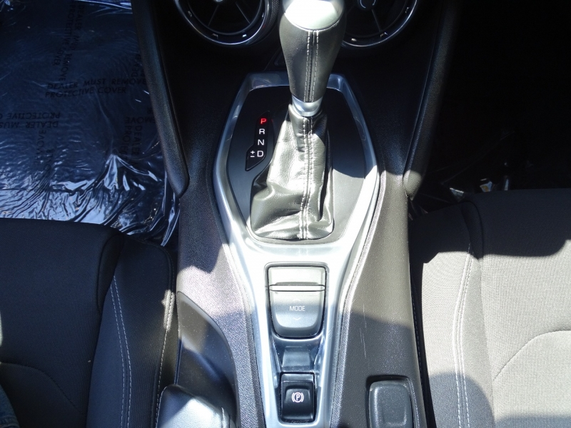 Chevrolet Camaro 2016 price $22,995