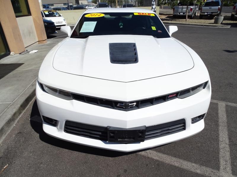 Chevrolet Camaro 2014 price $26,995