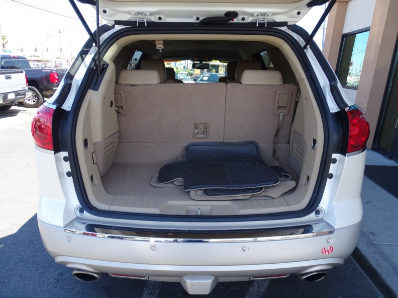 Buick Enclave 2012 price $15,995