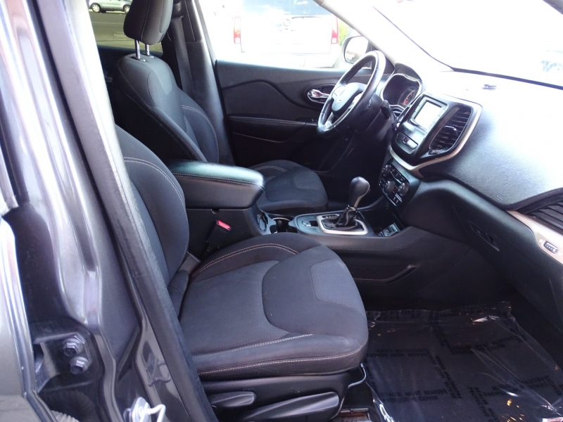 Jeep Cherokee 2015 price $14,495