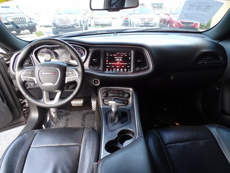 Dodge Challenger 2015 price $15,985
