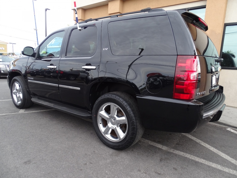 Chevrolet Tahoe 2014 price $25,995