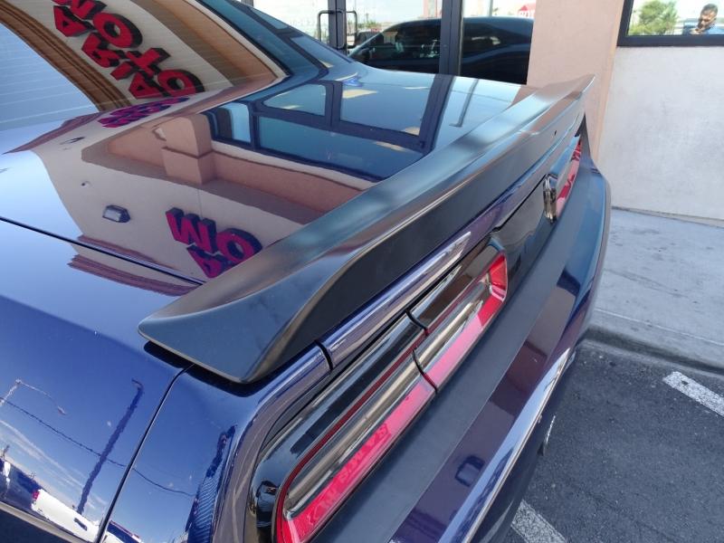 Dodge Challenger 2017 price $26,995