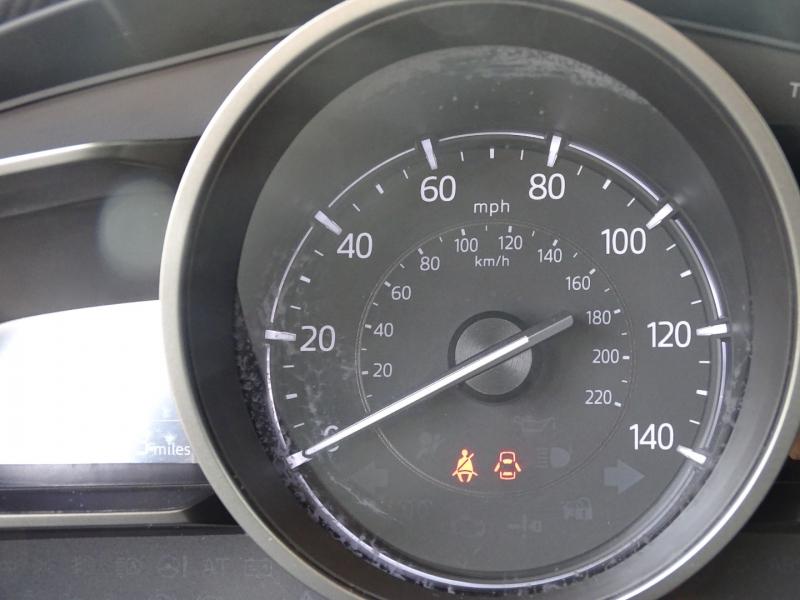 Mazda CX-3 2019 price $22,995