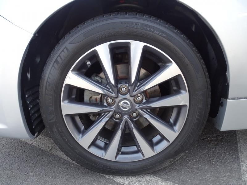 Nissan Altima 2017 price $16,485