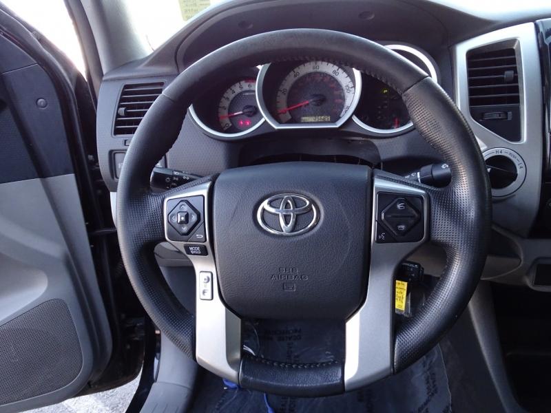 Toyota Tacoma 2014 price $28,995