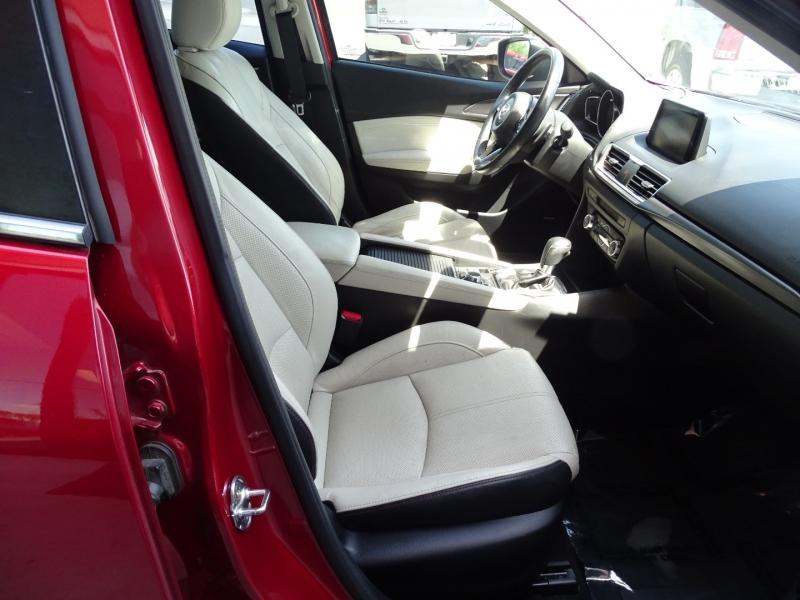 Mazda Mazda3 4-Door 2017 price $18,995