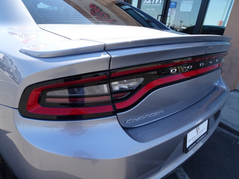 Dodge Charger 2015 price $22,995