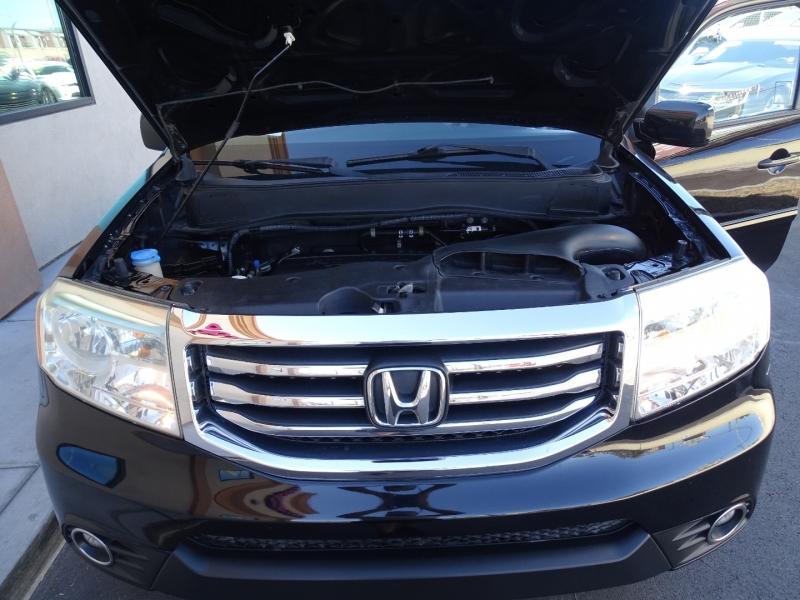 Honda Pilot 2013 price $12,495