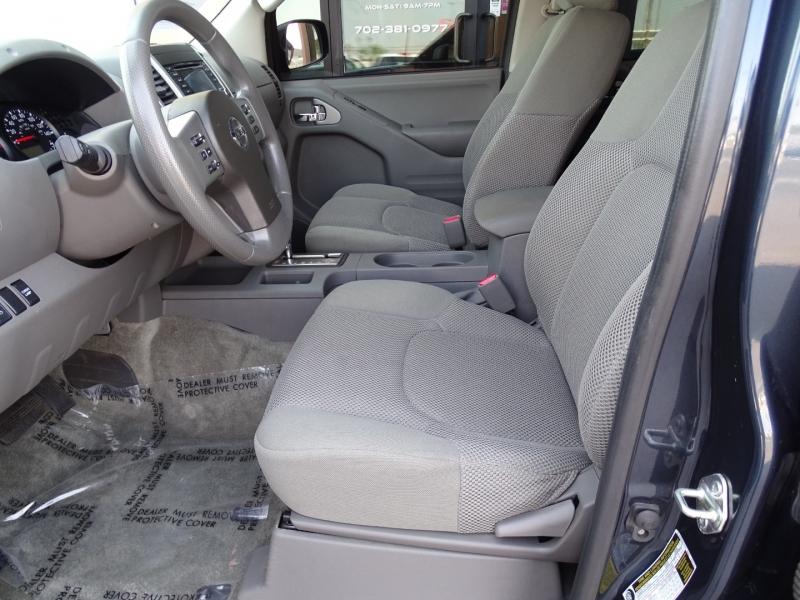 Nissan Frontier 2016 price $24,995