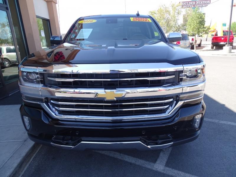 Chevrolet Silverado 1500 2016 price $39,495