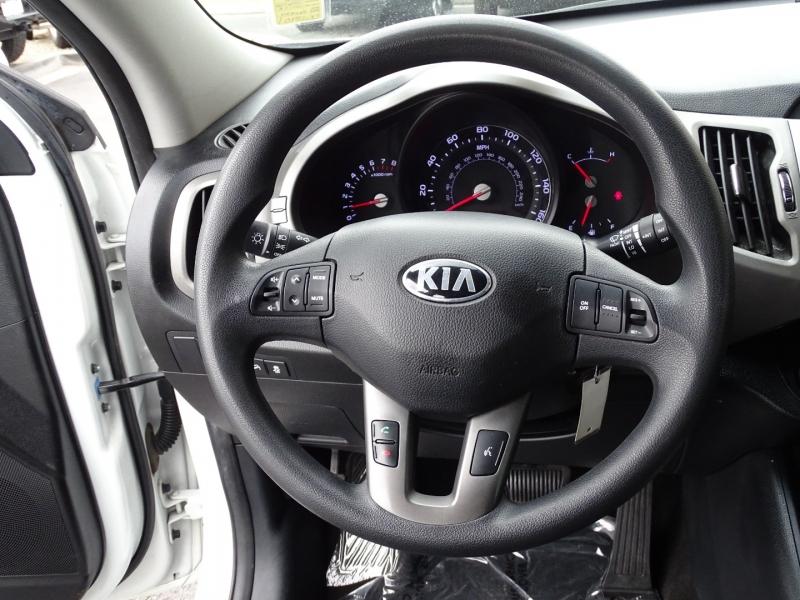 Kia Sportage 2014 price $12,495