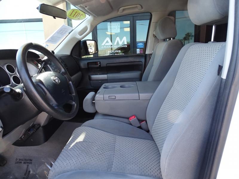 Toyota Tundra 4WD Truck 2011 price $24,999
