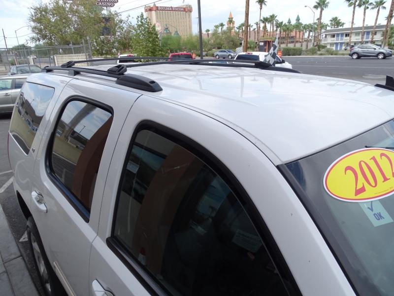 Chevrolet Tahoe 2012 price $22,985