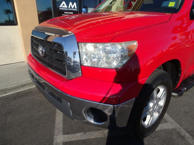 Toyota Tundra 2007 price $17,999
