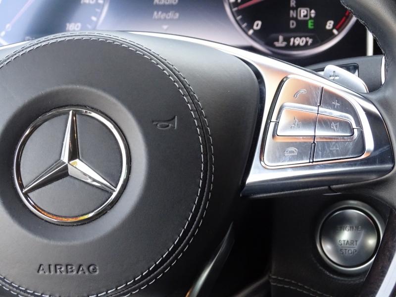 Mercedes-Benz S-Class 2016 price $59,985