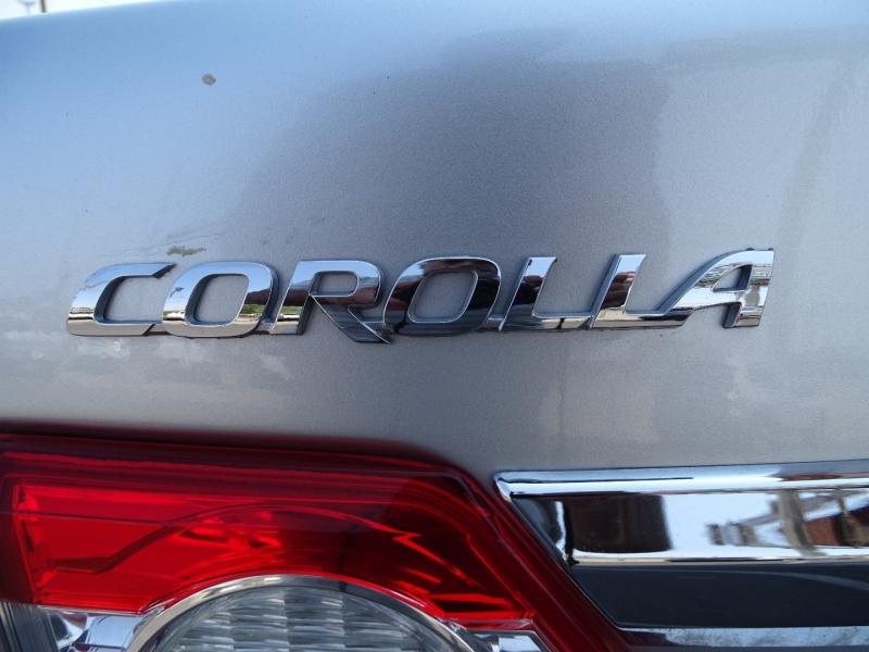 Toyota Corolla 2013 price $11,995