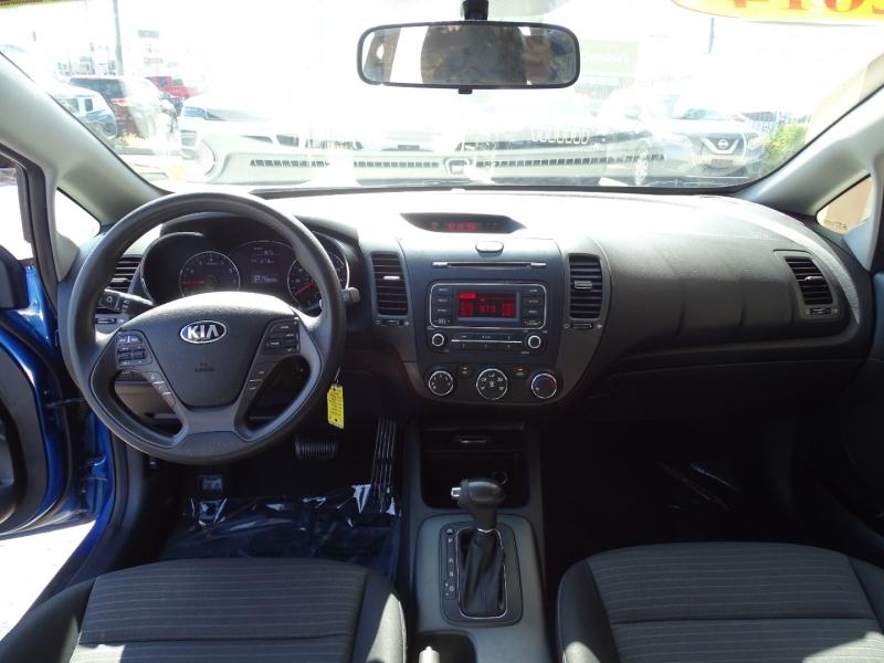 Kia Forte 2014 price $10,995