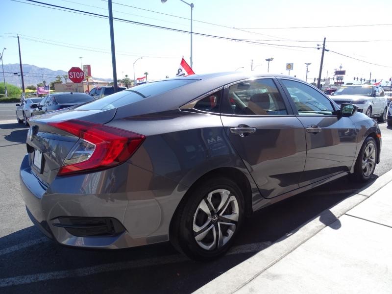 Honda Civic Sedan 2017 price $19,995