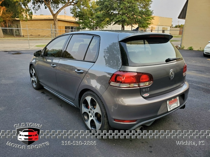 Volkswagen GTI 2010 price $7,495