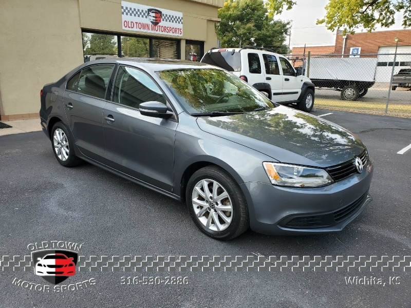 Volkswagen Jetta Sedan 2012 price $6,995