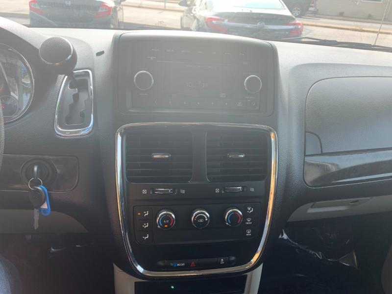 Dodge GRAND CARAVAN 2014 price $6,750
