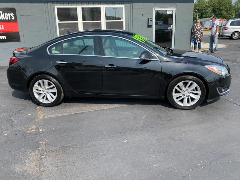 Buick REGAL 2014 price $9,750