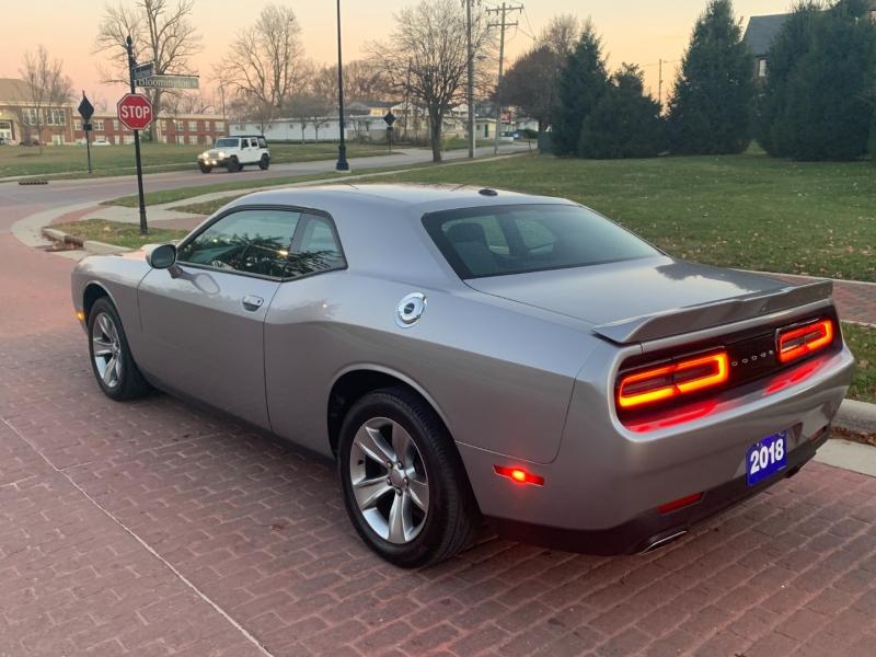 Dodge Challenger 2018 price $22,990