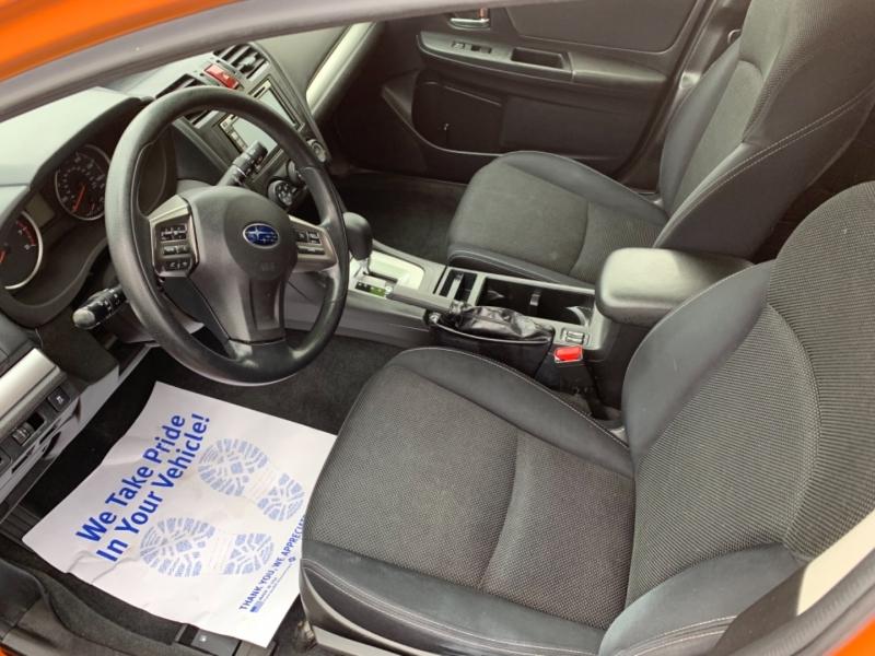 Subaru XV CROSSTREK 2014 price $10,995