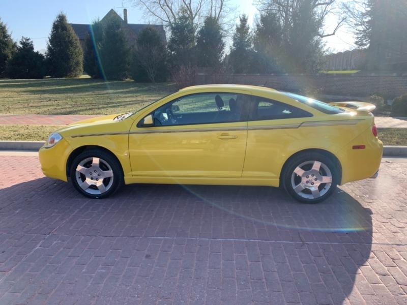 Chevrolet COBALT 2008 price $4,995