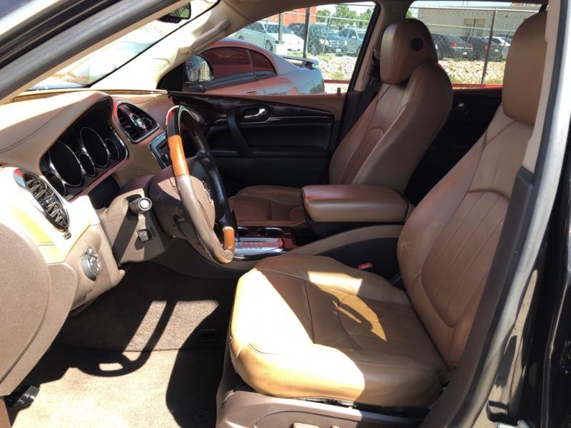 Buick Enclave Premium 2014 price $14,995