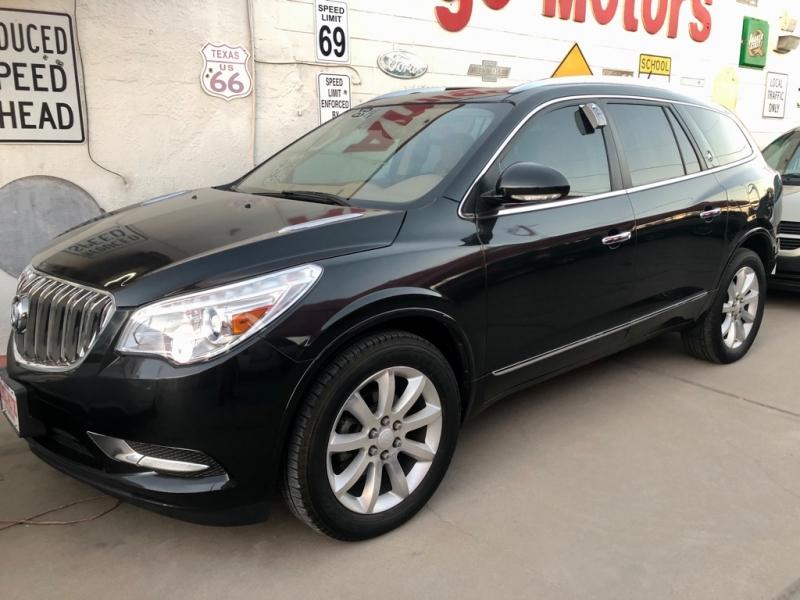 Buick Enclave Premium 2014 price $12,995