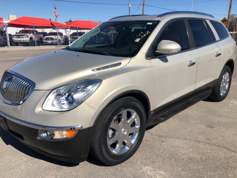 Buick Enclave 2008 price $7,995