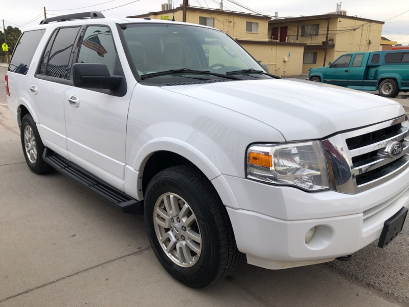 Ford Expedition 4x4 2012 price $11,995