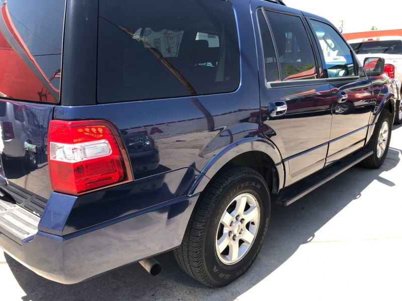 Ford Expedition 4x4 2010 price $7,850