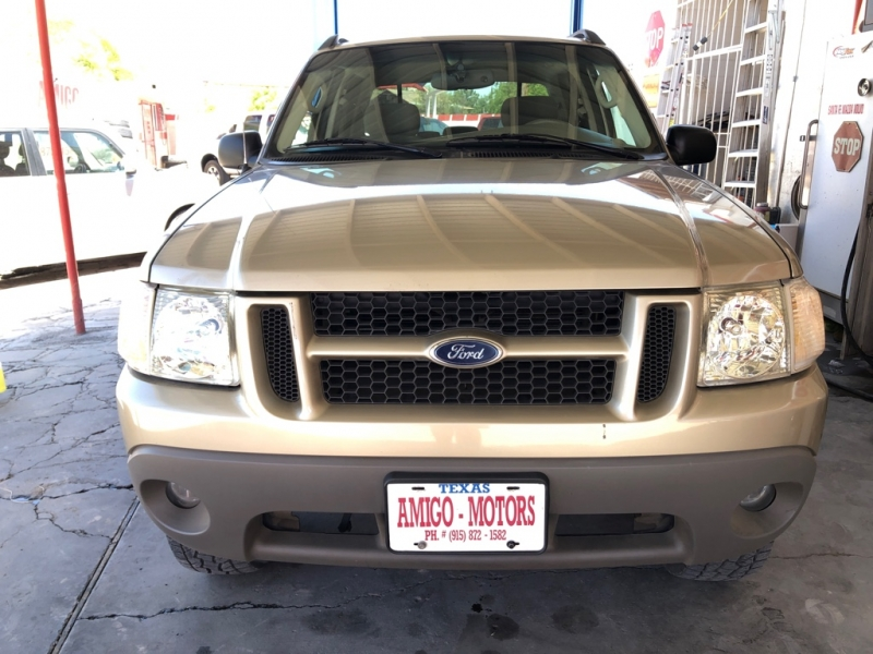 Ford Explorer Sport Trac 2003 price $7,995