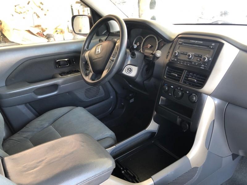 Honda Pilot 2008 price $6,695