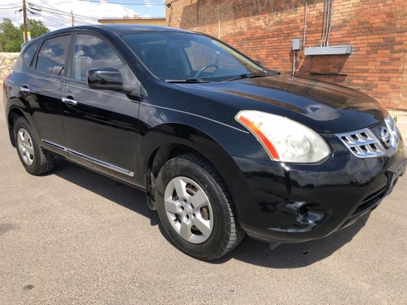 Nissan Rogue 2011 price $7,495