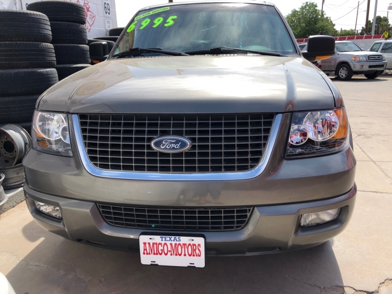 Ford Expedition 2003 price $6,995