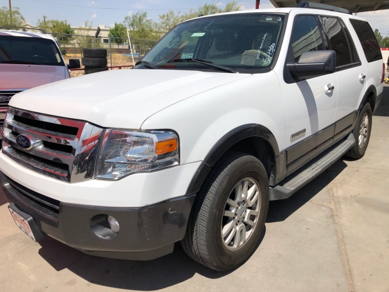Ford Expedition 3rd Seat 2007 price $5,495