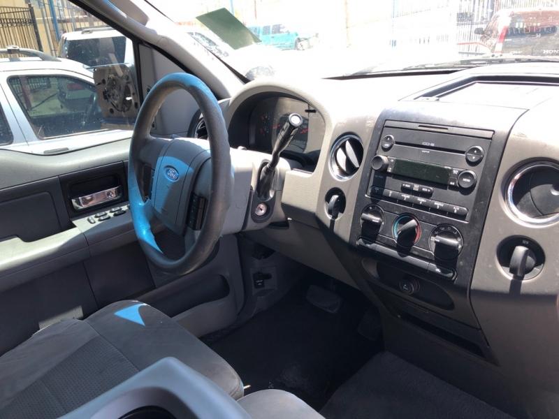 Ford F-150 XLT Crew-Cab 4x4 2007 price $11,995