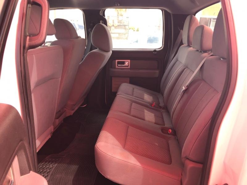 Ford F-150 XLT Crew-Cab 2011 price $12,995