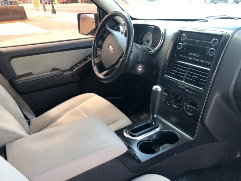 Ford Explorer Sport Trac 2008 price $9,995